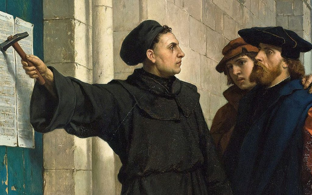 Luther online